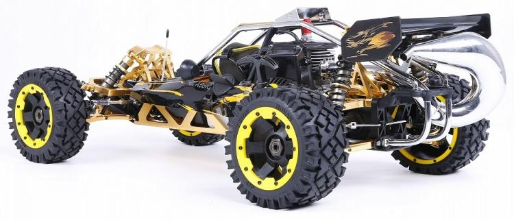 1 5 Scale Rovan Racing Baja 5b Rc Car With 36cc Engine Walbro 1191 Toys Gadgets And More